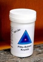 Pitta-Balans Krydda