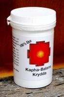 Kapha-Balans Krydda