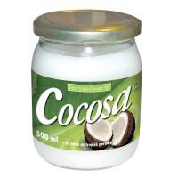Cocosolja 500 ml