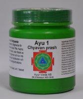 Ayu 1 Chyavanprash